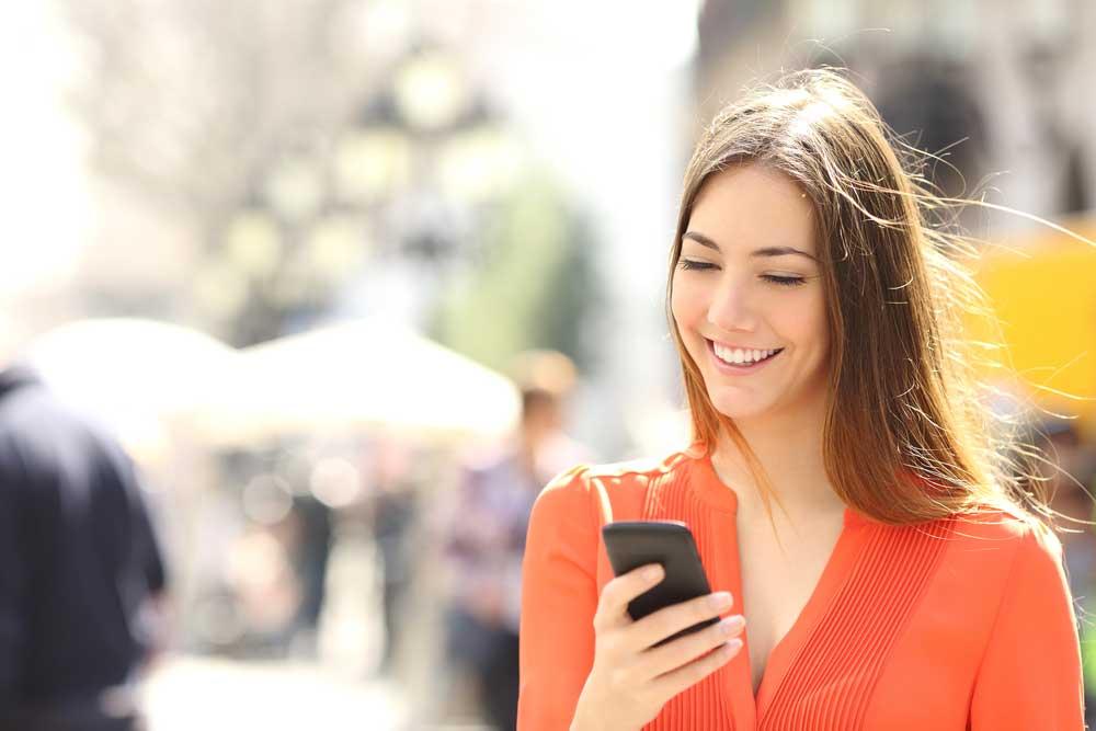 social media customer experience statistics