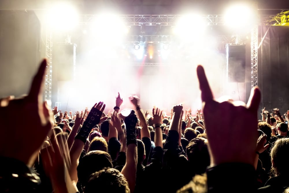 Get ready to rock with the Content Marketing Checklist