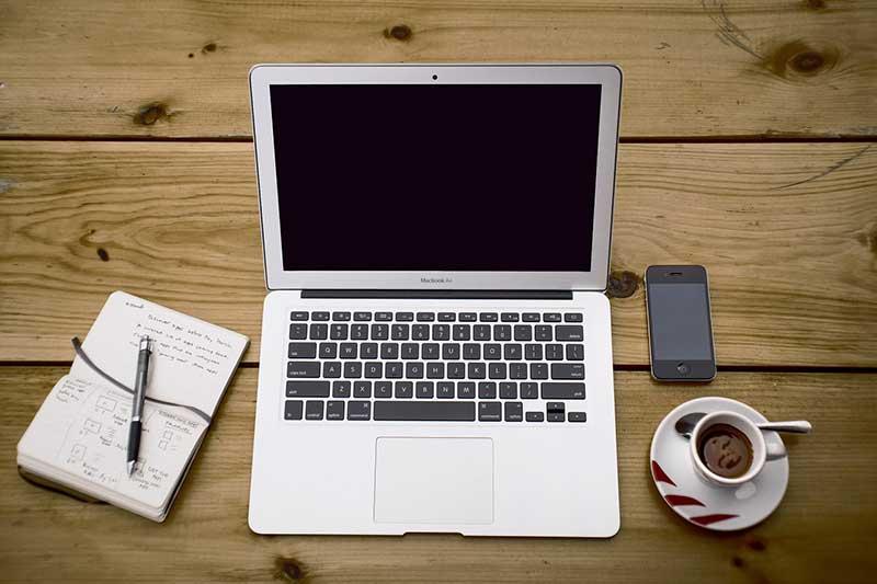 Should entrepreneurs blog?