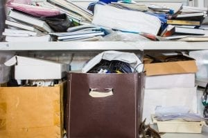 Is clutter stopping your business from growing?